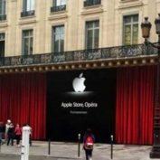 Apple Store Opera