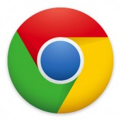 Logo Google Chrome