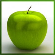 Apple_green_1