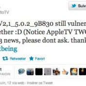 Apple TV iOS 5.0.2 Exploit Pod2G