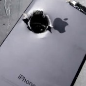iphone 5 vs calibre 50
