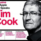 tim cook businessweek