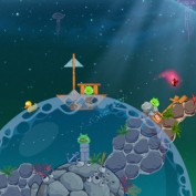 angry birds space 1.4