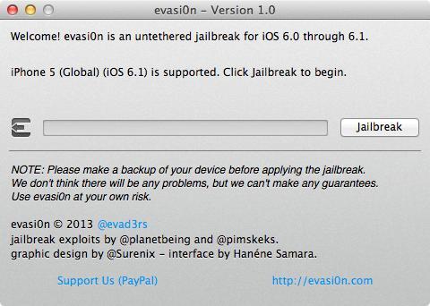 الجلبريك الغير مقيد لاصدار 6 شرح الخطوات الاساسية  Jailbreak-Evasi0n-Mac