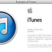 iTunes 11.0.2