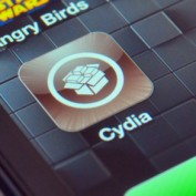 Cydia iPhone 5