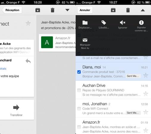 Rencontres gmail