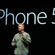 Phil Schiller iPhone 5