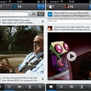 Tweetbot iOS Flux media