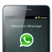 WhatsApp Application