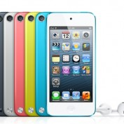iPod touch 5G couleurs