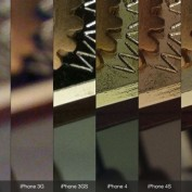 Comparaison Photos entre iPhone 2