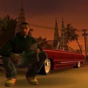 GTA San Andreas Mac