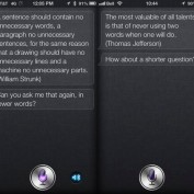 Siri Citations celebres
