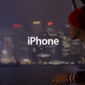 iPhone 5 Publicite Music Every Day