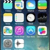 iOS 7 Dictaphone