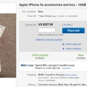 iPhone5s-eBay
