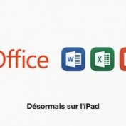 Microsoft Office iPad App Store