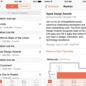 WWDC App 2014
