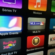 WWDC 2014 Apple TV Chaine Keynote
