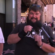 Fausse iWatch Jimmy Kimmel