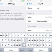 SwipeExpander Cydia Tweak