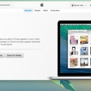iTunes 12 Beta Mac