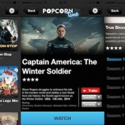 Popcorn Time Application iPhone