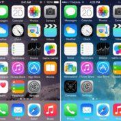 iOS-8-vs-iOS-7