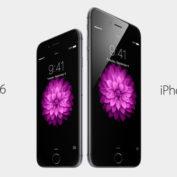 iPhone 6 iPhone 6 Plus Officiel