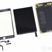 iPad mini 3 Demontage